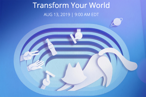 DJI Transformyour world